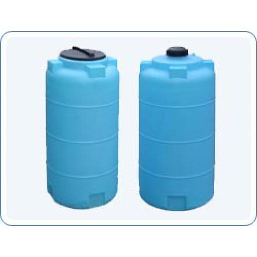 Круглый бак для воды