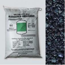 Manganese Greensand (MGS)  14 л/20 кг