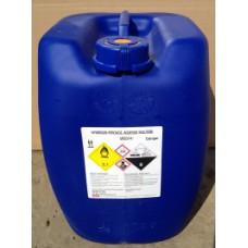 Перекись водорода, 50% (30кг)